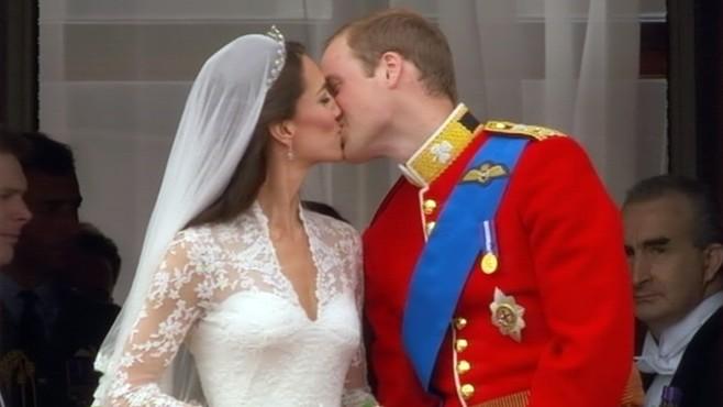 Royal Wedding Time Prince William And Kate Middleton 39 S