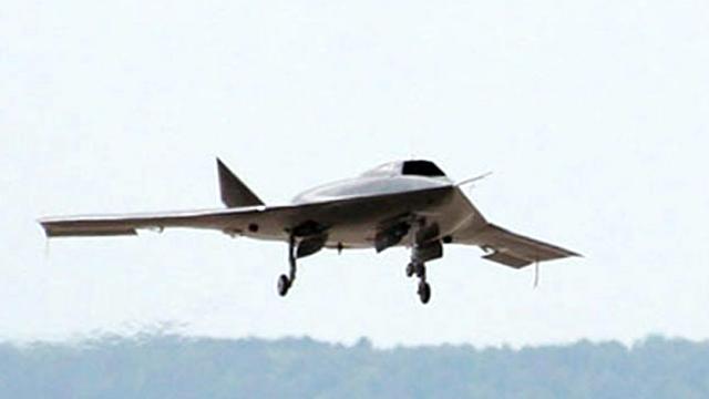 PHOTO: RQ-170 drone