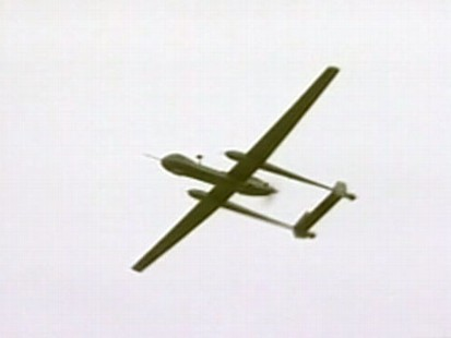 VIDEO: Israels new drone planes are being interpreted as a warning to Iran.