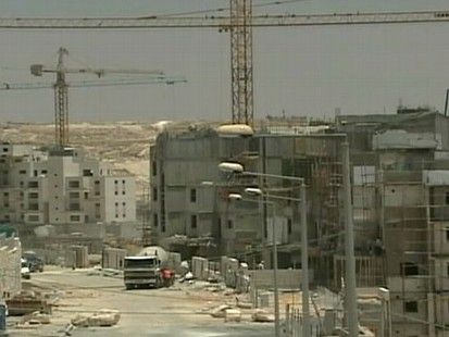 VIDEO: The Obama administration has clashed with Israel before over settlement building.