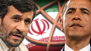 Photo: Irans Leader: Obama Wrong to Say Nuke Site Hidden: Irans president says Obama made a big mistake in accusing Iran of hiding nuclear site