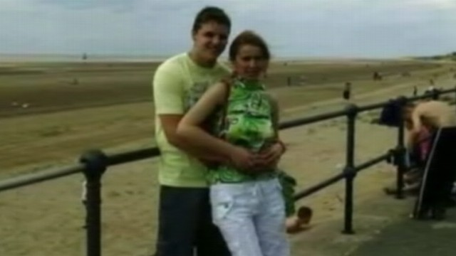 VIDEO: British man sentenced to 20 years in prison for trying to kill his girlfriend.
