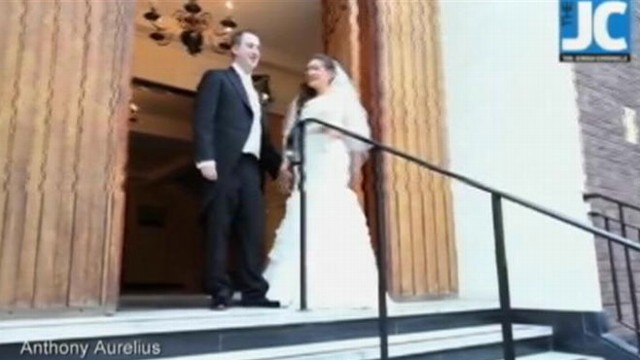 VIDEO: Anthony Aurelius remarks can be heard in unedited footage he sent the couple.