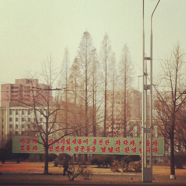 ap 02 north korea instagram nt 130228 PHOTOS: Instagram Opens Lens on North Korea