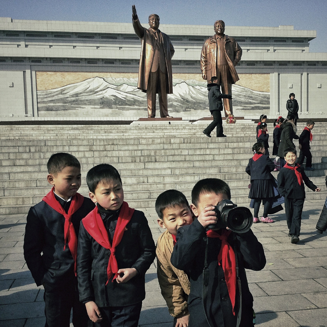 ap 03 north korea instagram nt 130228 PHOTOS: Instagram Opens Lens on North Korea