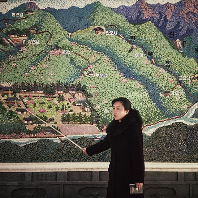 ap 04 north korea instagram nt 130228 PHOTOS: Instagram Opens Lens on North Korea