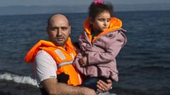 Refugees Fleeing Conflict: In Their Own Words
