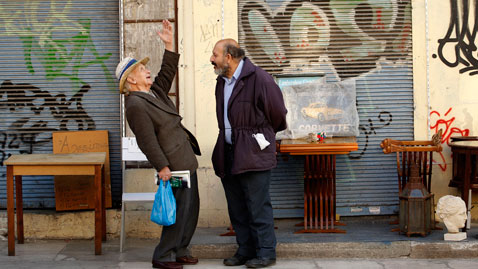 ap greece financial crisis nt 111104 wblog Today in Pictures: Nov. 4, 2011