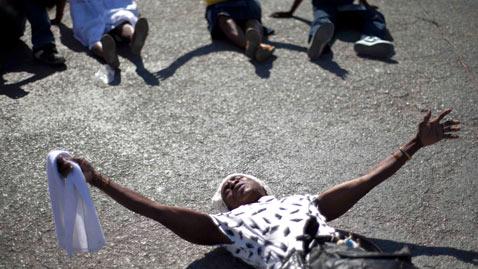 ap haiti dm 120113 wblog Today In Pictures: Jan. 13, 2012