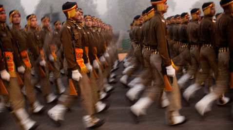 ap india army weather ss thg 111221 wblog Today in Pictures: Dec. 21, 2011.
