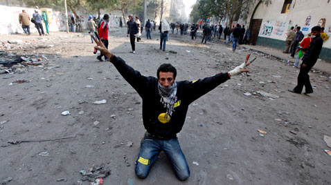 ap mideast egypt riots thg 111122 wblog Today in Pictures : Nov. 22, 2011