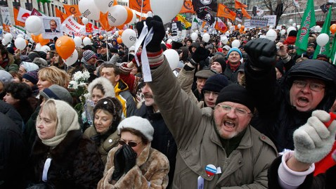 ap moscow protest jef 111224 wblog Putin Faces Russias Cold Winter