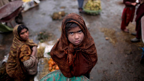 ap pakistan daily life ss thg 120116 wblog Today in Pictures: Jan. 16, 2012