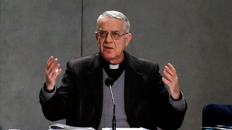 ap reverend federico lombardi jt 130223 wblog Vatican Says Media Trying to Put Pressure of Public Opinion on Papal Election