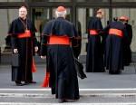 PHOTO: Cardinals at the Vatican