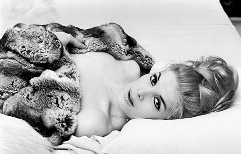 christer stroholm Belinda ll 120427 wblog Les Amies de Place Blanche: Transvestites of 1960s Paris