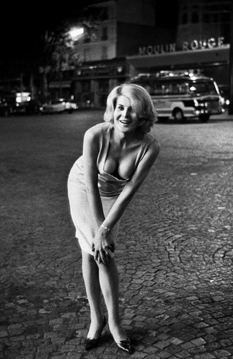 christer stroholm Gina ll 120427 vblog Les Amies de Place Blanche: Transvestites of 1960s Paris