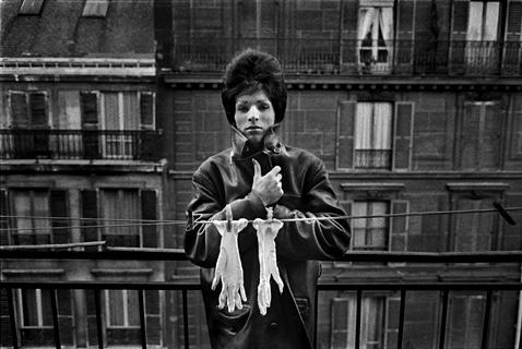 christer stroholm Pepita ll 120427 wblog Les Amies de Place Blanche: Transvestites of 1960s Paris