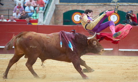 gty bullfighter Arturo Saldivar thg 120321 wblog The Season of El Toro