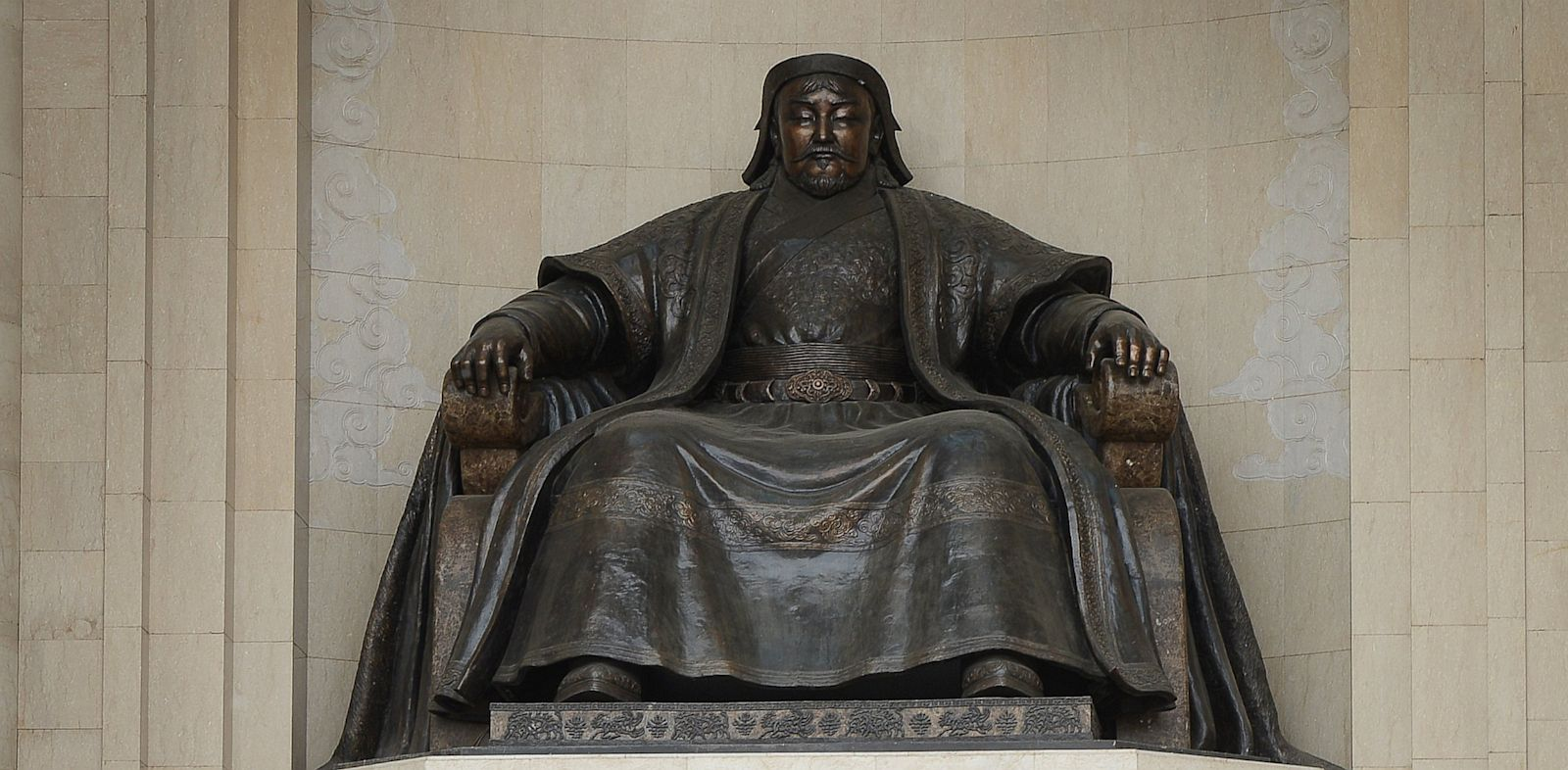 the personal and military achievements of genghis khan So the empire is not genghis khan's personal  what were genghis khan's ten greatest achievements  and genghis khan used his superior military tactics to.