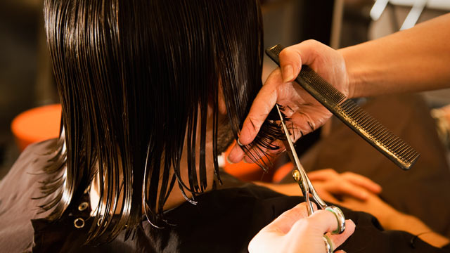 PHOTO: Denmark has just ruled that it will not charge both men and women the same price for haircuts as a result of gender equality.