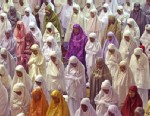 Muslim Festival of Ramadan Begins