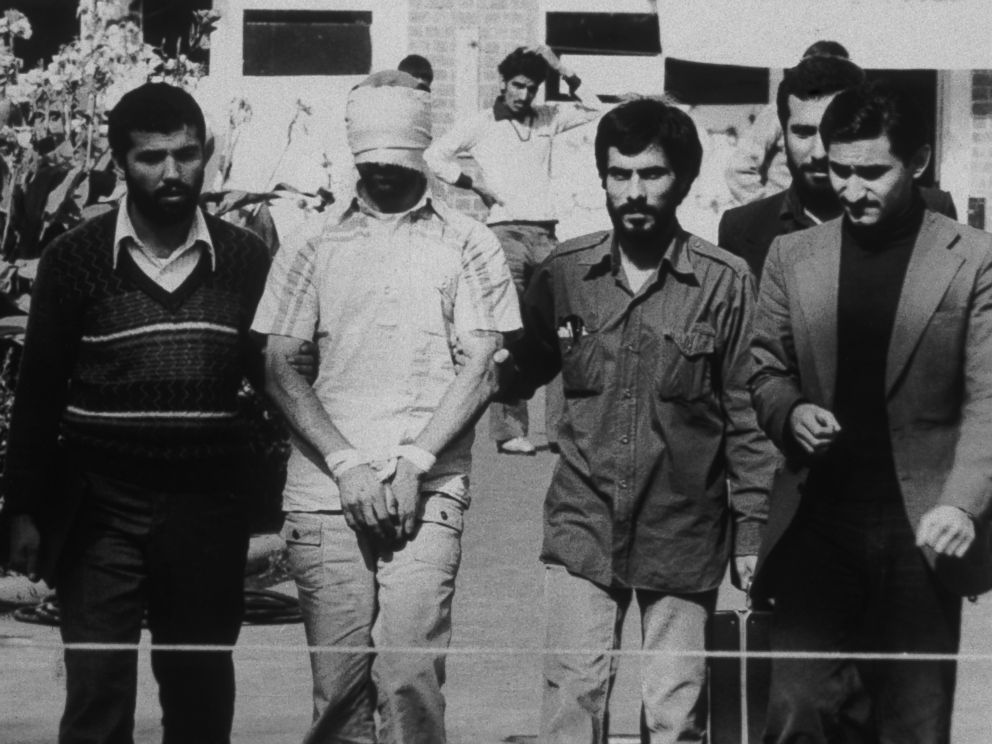 the usa diplomatic and consulae staff case in iran in 1979 1981 Mit international review relations between iran and the united states began in with the signing of the algiers accords on 19 january 1981.