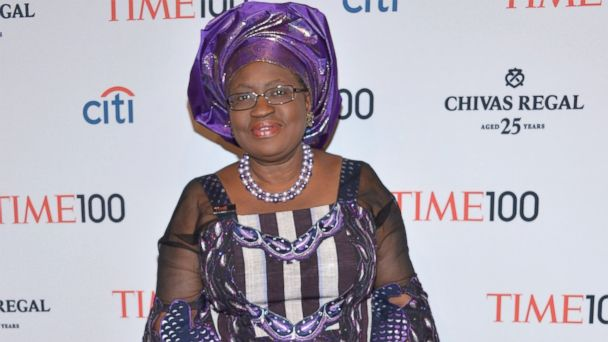 PHOTO: Honoree Ngozi Okonjo-Iweala attends the TIME 100 Gala at Lincoln Center on April 29, 2014 in New York City.