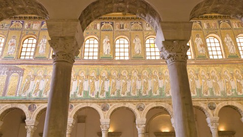 gty rome basillica of sant apollinare roma thg 120515 wblog Bones Found in Mobsters Crypt Studied in 30 Year Old Vatican Disappearance