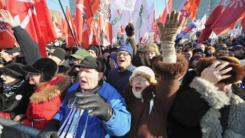 gty russia protest jt 120310 wblog Thousands Tell Putin: This Isnt Over Yet