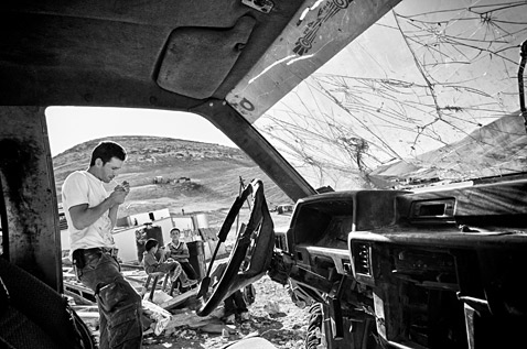 h 14224144 ll 120425 wblog Nowhere to Call Home: The Plight of Israels Bedouin Communities