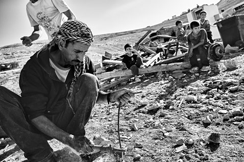 h 14224145 ll 120425 wblog Nowhere to Call Home: The Plight of Israels Bedouin Communities