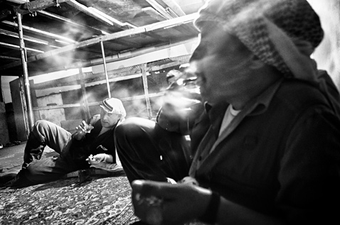 h 14224149 ll 120425 wblog Nowhere to Call Home: The Plight of Israels Bedouin Communities