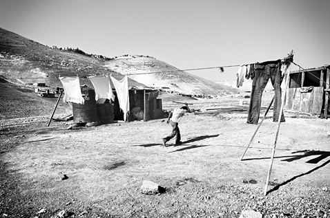 h 14224151 ll 120425 wblog Nowhere to Call Home: The Plight of Israels Bedouin Communities