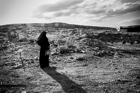 h 14224154 ll 120425 wblog Nowhere to Call Home: The Plight of Israels Bedouin Communities