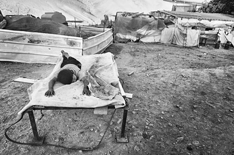 h 14224160 ll 120425 wblog Nowhere to Call Home: The Plight of Israels Bedouin Communities