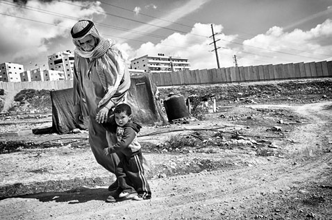 h 14224165 ll 120425 wblog Nowhere to Call Home: The Plight of Israels Bedouin Communities