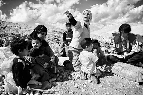h 14224168 ll 120425 wblog Nowhere to Call Home: The Plight of Israels Bedouin Communities