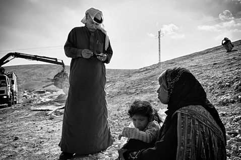 h 14224169 ll 120425 wblog Nowhere to Call Home: The Plight of Israels Bedouin Communities