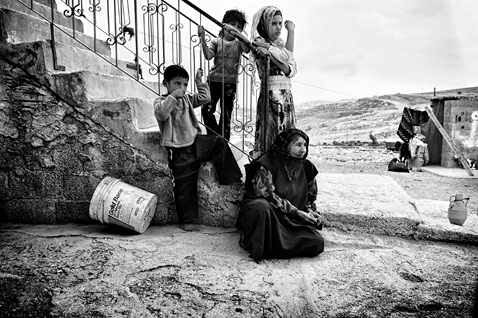 h 14224173 ll 120425 wblog Nowhere to Call Home: The Plight of Israels Bedouin Communities