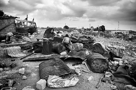 h 14224174 ll 120425 wblog Nowhere to Call Home: The Plight of Israels Bedouin Communities
