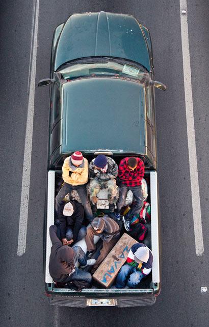 ht CarPoolers 12 kb 130214 blog Carpoolers, by Alejandro Cartagena