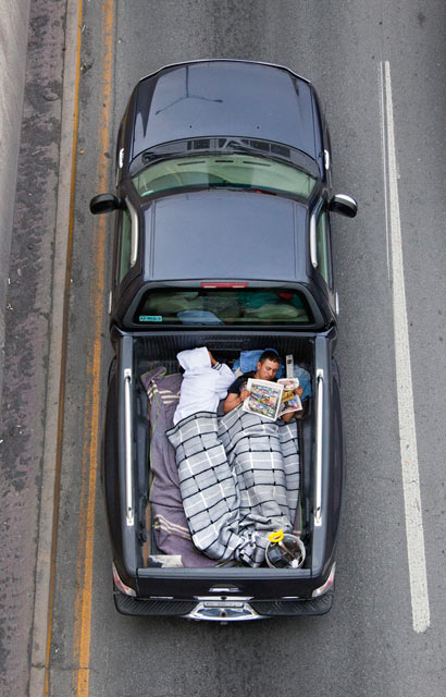 ht CarPoolers 38 kb 130214 blog Carpoolers, by Alejandro Cartagena