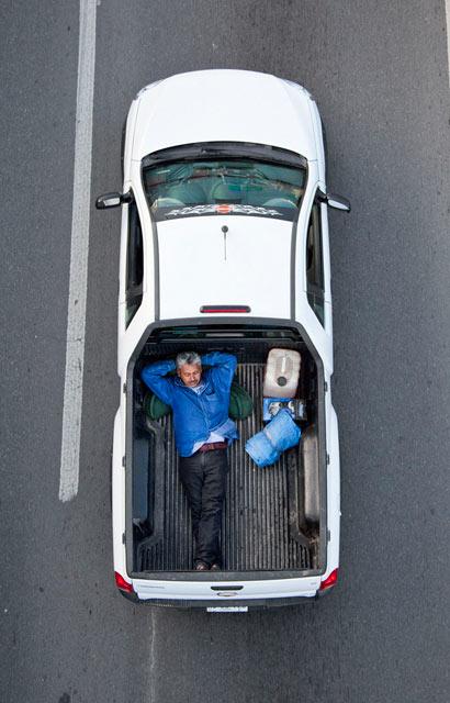 ht CarPoolers 9 kb 130214 blog Carpoolers, by Alejandro Cartagena