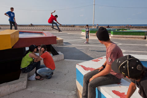 ht cuba eric kruszewski 0726 thg 120920 wblog The Colors of Cuba