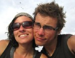 PHOTO: Jamie Neal and Garrett Hand from San Francisco went missing last month while on a biking vacation in Peru.
