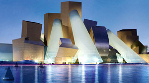 Guggenheim Abu Dhabi Museum