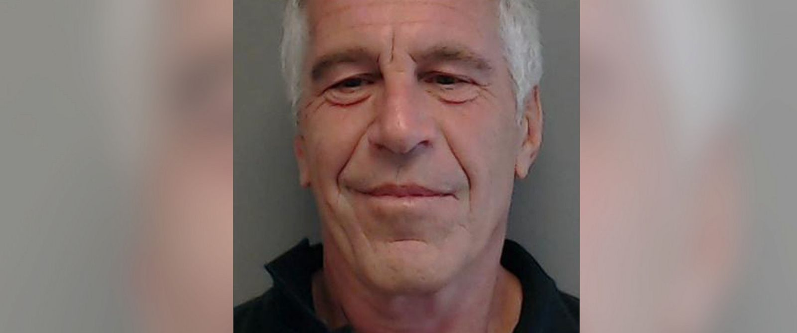PHOTO: The mugshot of Jeffrey Epstein from the Florida Department of Law Enforcement where he is registered as a sex offender.