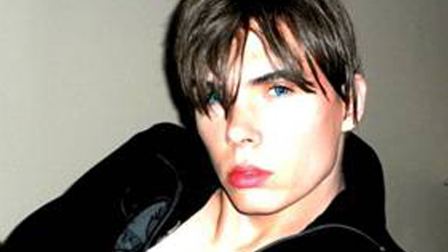 PHOTO: Luka Rocco Magnotta
