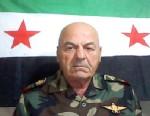 PHOTO: Syrias Major-General Adnan Sillou is shown.